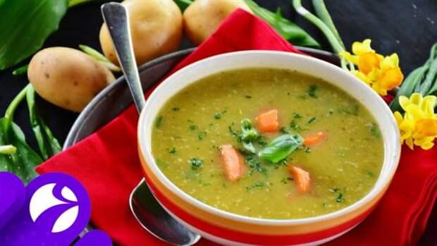 Врачи определили самый вредный для желудка суп