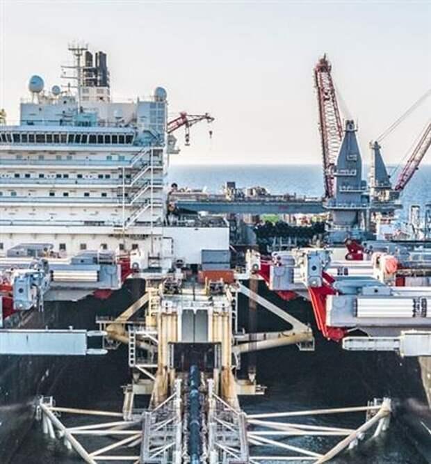 """Объявление о сделке США и Германии по """"Северному потоку-2"""" ожидается в среду - СМИ"""