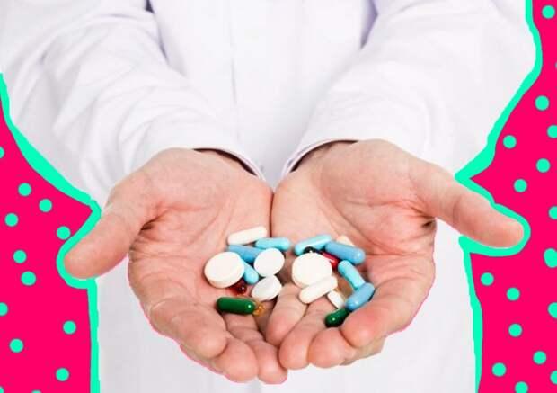 Нехватка лекарств от коронавируса: Минздрав заявил о риске дефицита