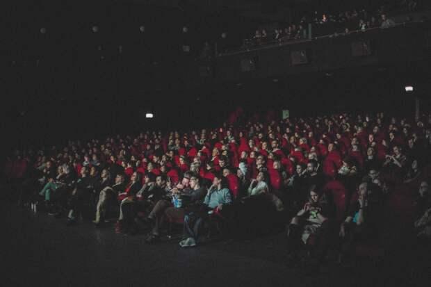 Фестиваль короткометражек Moscow Shots возобновляет ежемесячные показы