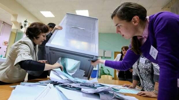 Муниципальные выборы в России 4 апреля прошли без нарушений – НОМ