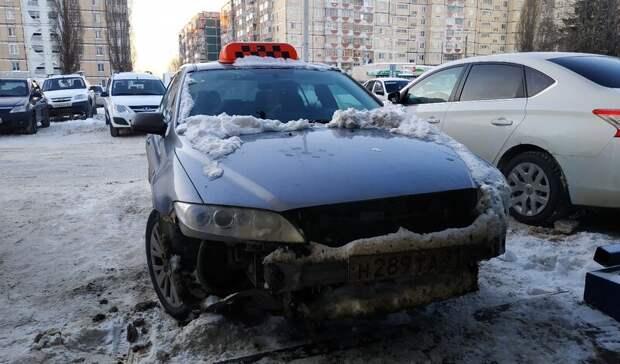 НаУрале инспекторы ГИБДД задень поймали 150 таксистов-нарушителей