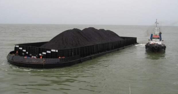 Минэнерго Украины сообщило о готовности США поставлять уголь для ТЭС