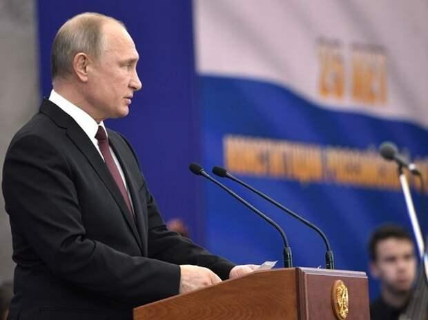 Зюганов и Жириновский потребовали регулярных встреч с Путиным