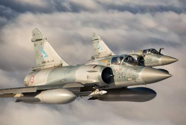 Франция окажет помощь ВСУ вслучае наступления вДонбассе