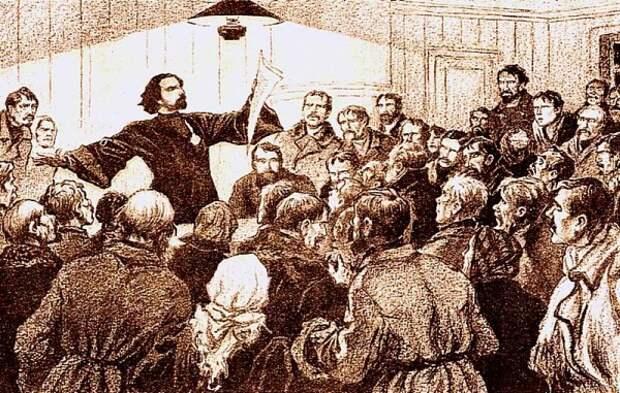 Вера и бунт: духовенство в революционном обществе России начала XX века