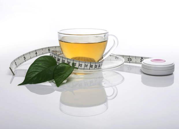 Чаи для похудения: 9 мифов. Ложь vs правда