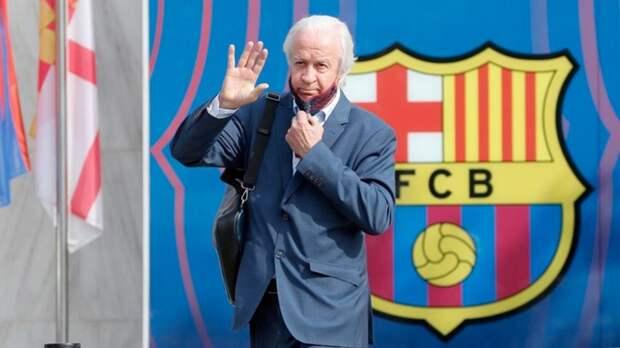 Румменигге: «Чуть не поперхнулся, когда прочитал о долгах «Барселоны»
