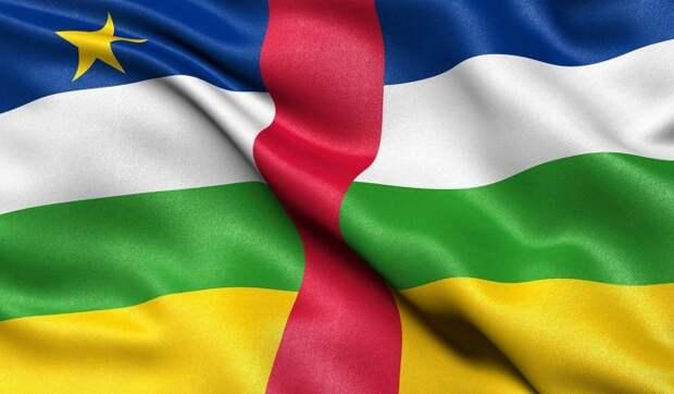В ЦАР прибыла колонна военной техники из Судана