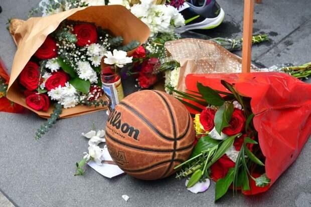 Почему Кобе Брайант был великим баскетболистом