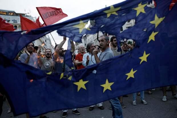 В Польше предложили ликвидировать Евросоюз: Между странами ничего общего»