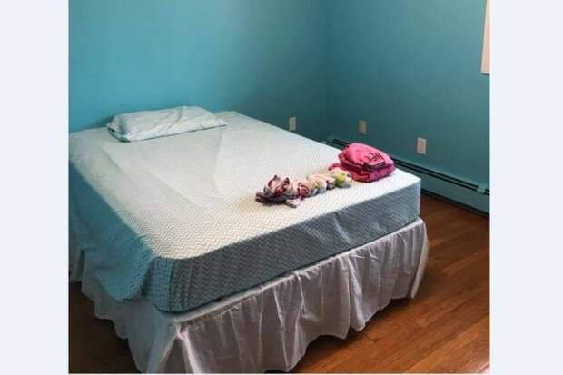 «Добро пожаловать вколонию для несовершеннолетних»: внаказание мать превратила комнату дочери втюремную камеру