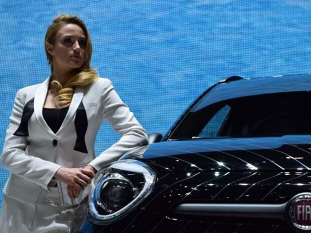 Половина продаж новых автомобилей за 2 месяца пришлась на 10 регионов