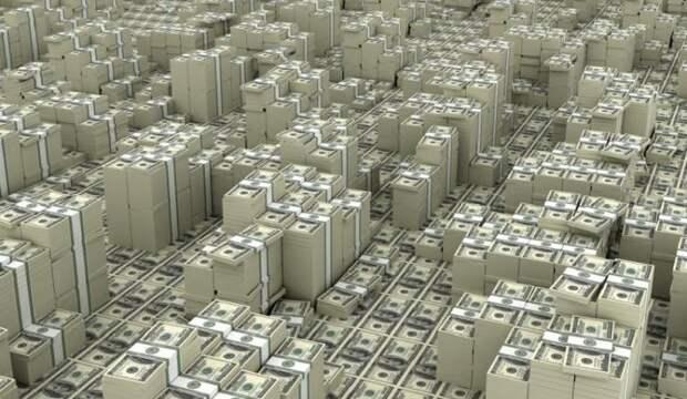 В США за рекордный $1 млрд. продается пустырь, с которого можно «плевать свысока на всех»