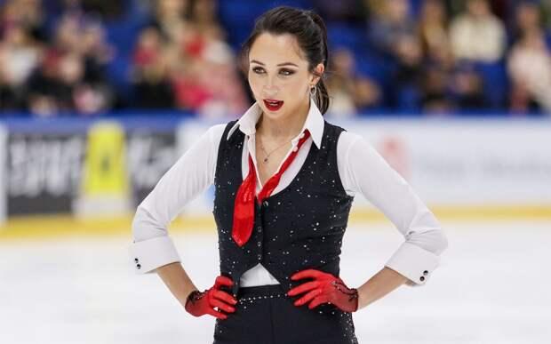 Туктамышева о командном турнире: «Очень крутой и интересный старт, очень много эмоций»