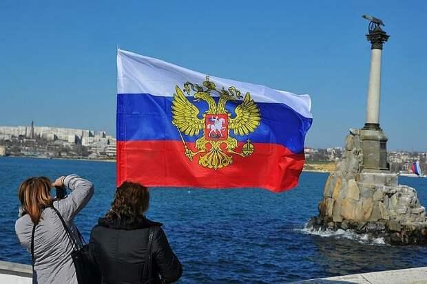 В Белоруссии впервые открыто признали российский статус Крыма