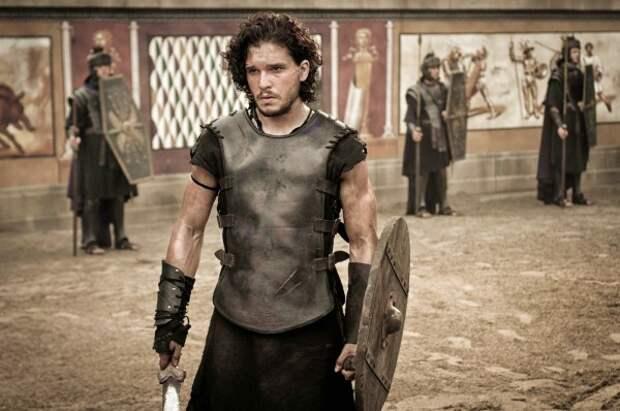 Телеканал HBO решил снимать отдельный сериал, в центре которого будет Джон Сноу