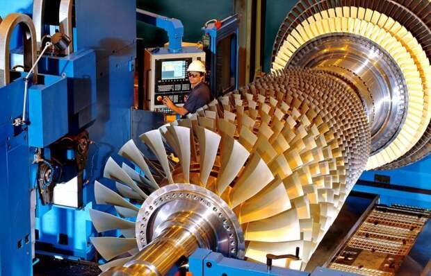 Подозрительная щедрость: Siemens готов отдать свои технологии России