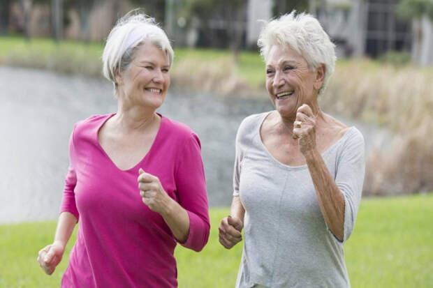В каком возрасте люди считаются пожилыми