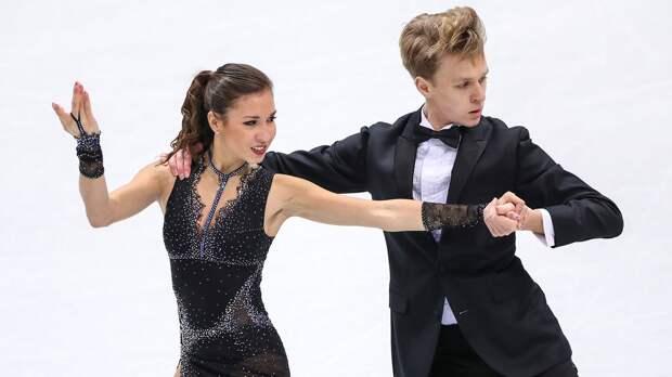 Дочь Тутберидзе лидирует по итогам ритм-танца в финале Кубка России среди юниоров