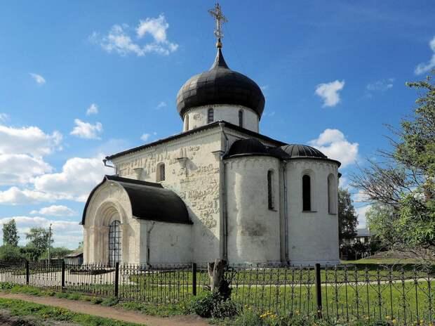 Судьбу белокаменного храма домонгольской Руси решают во Владимирской области
