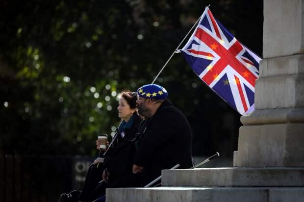 Brexit потрясает основы британской политики