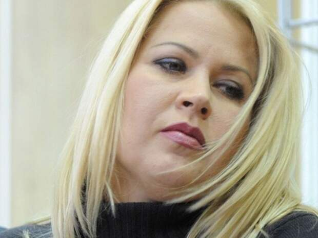 Неожиданная помощь сверху. После ареста Васильевой на фирмы ее отца «просыпались» госконтракты