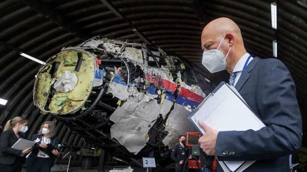 Битва фейков и расследований вокруг MH-17