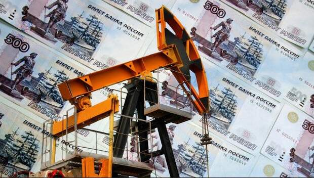 Рубль нефть дивиденды