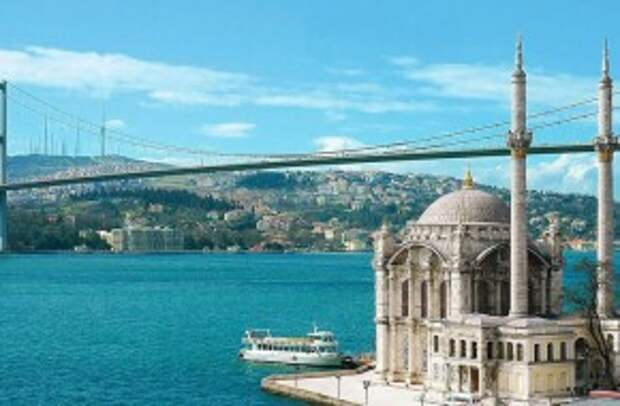 Неоосманский проект Турции закончится российскими Босфором