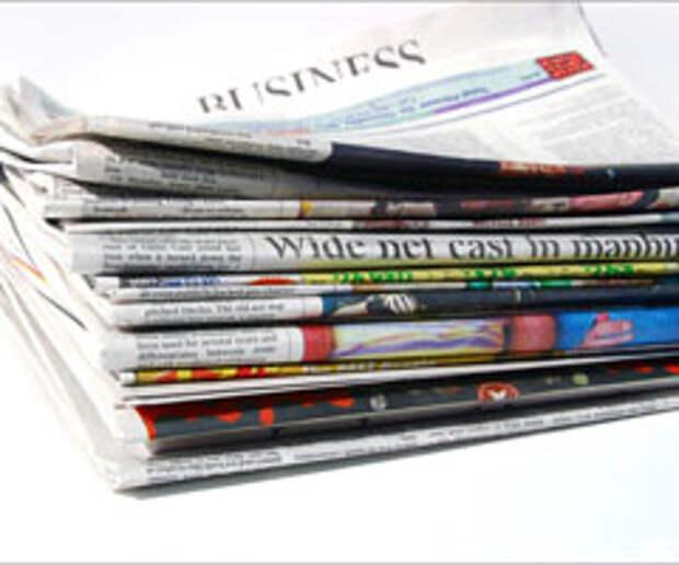 Россия в информационном пространстве зарубежных СМИ: сентябрь 2010 года