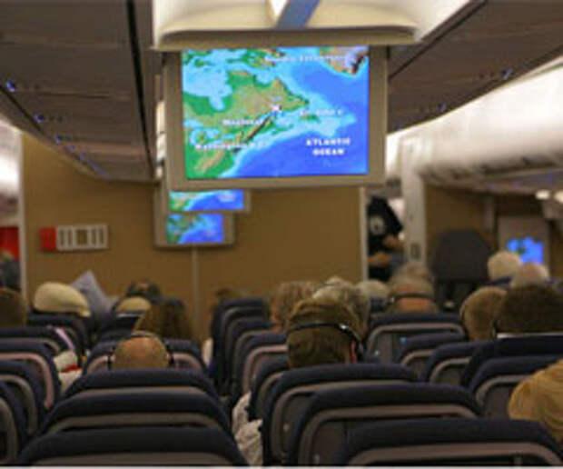 В гости к внуку: идея дисконтной программы для авиакомпаний