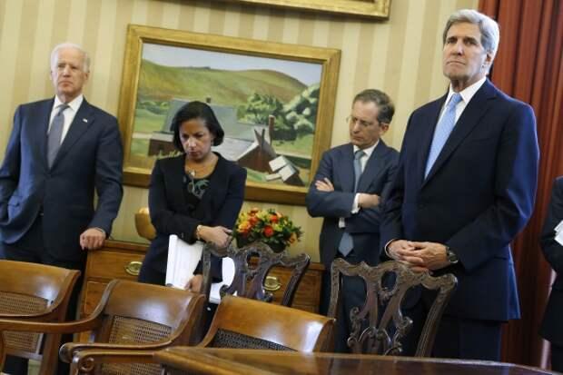 США: Европа не получит компенсацию за антироссийские санкции
