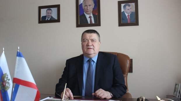 Глава МЧС Крыма умер в госпитале для пациентов с коронавирусом