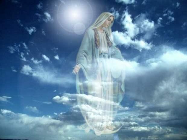 Небесные знамения - подсказки свыше?