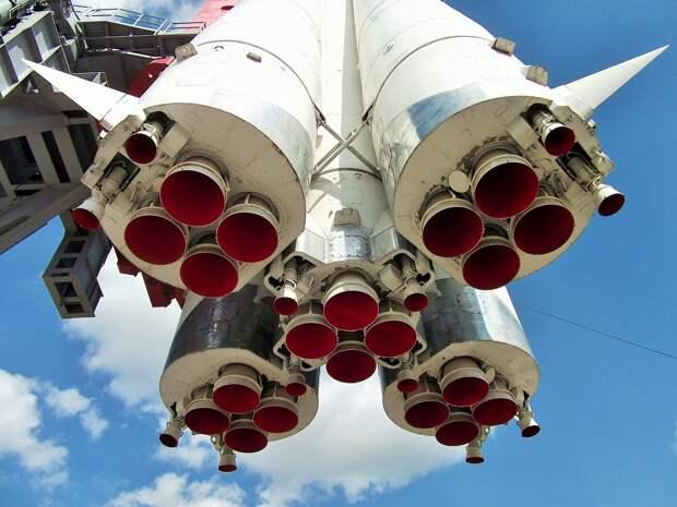 50 полетов туда и обратно: российская многоразовая ракета-носитель утрет нос Илону Маску
