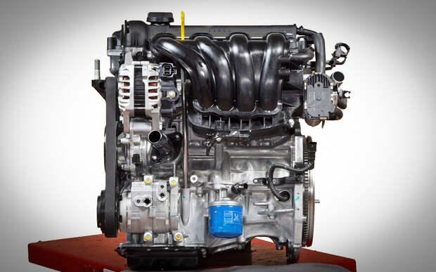 6 слабых мест моторов Hyundai и Kia