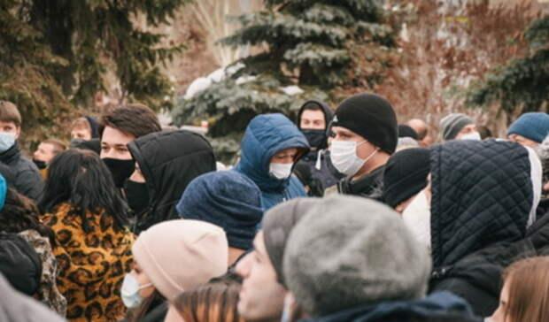 Активисты получили отказ впроведении митинга памяти Бориса Немцова вЕкатеринбурге