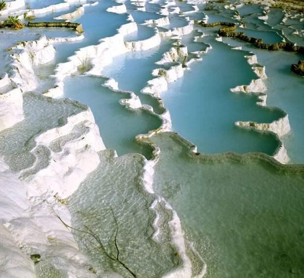 13 безупречно красивых мест голубой планеты