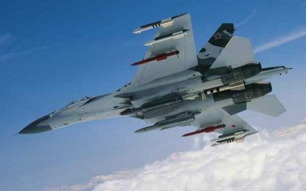 NI: за неделю к границам России приближались 36 иностранных самолетов-шпионов