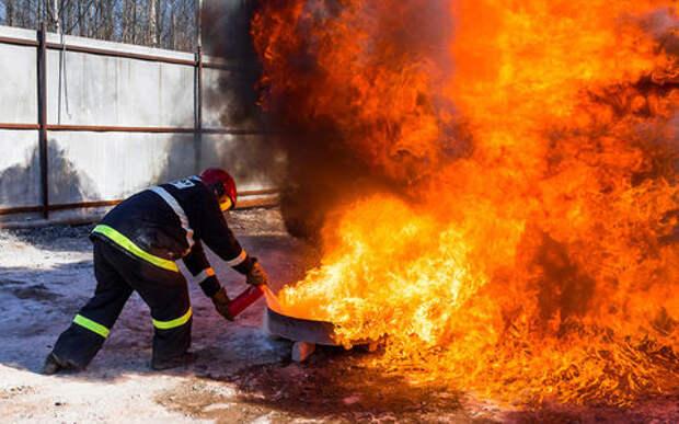 Как выбрать огнетушитель: 9 правил для автовладельца