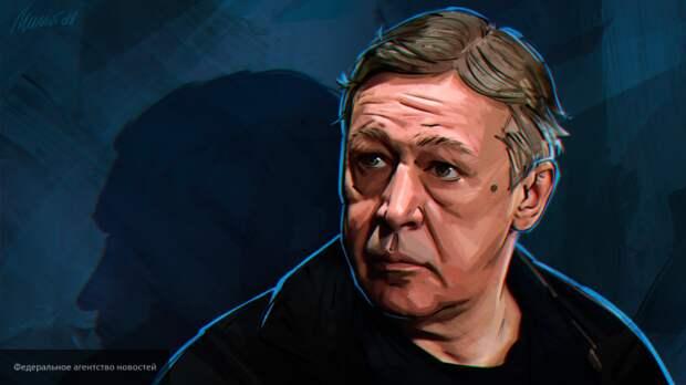 Антипов сообщил о новых подробностях ДТП с участием пьяного актера Ефремова