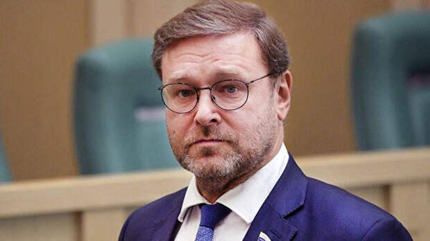 Косачев пристыдил «ноющих» из-за срыва отпуска в Турции россиян