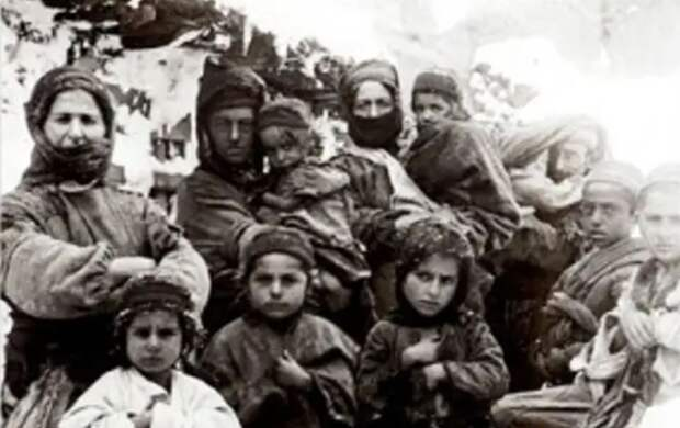 Немецкий ветеран потребовал от Германии компенсацию за геноцид советских граждан