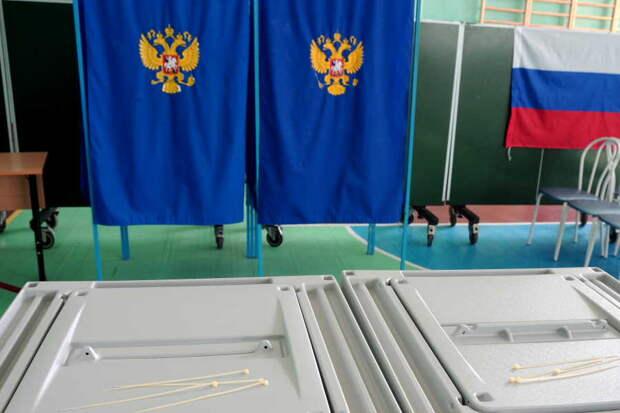 В Коми проходит беспрецедентный Единый день голосования