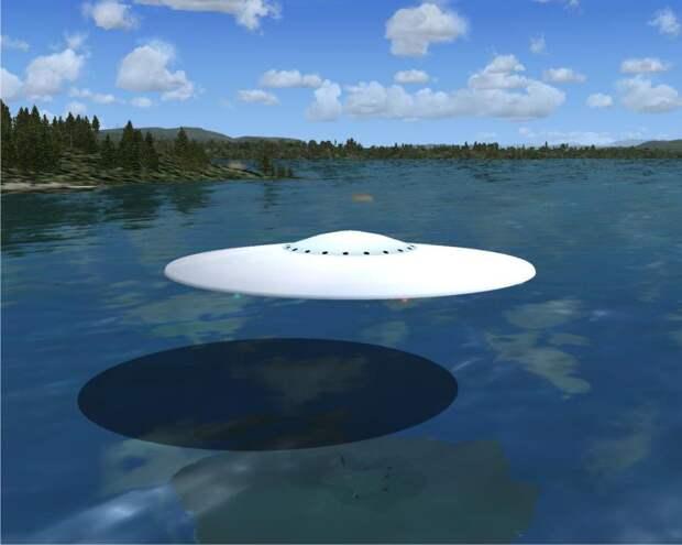 Зачем прилетают НЛО? От ответа на этот вопрос зависит будущее человечества...