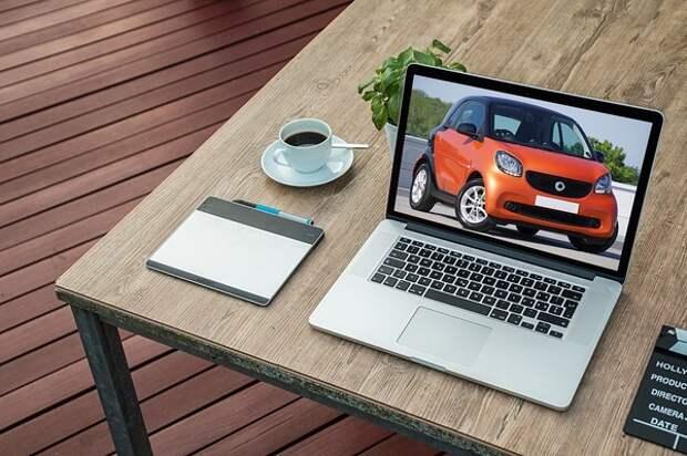 AliExpress запустит продажу автомобилей в России