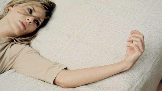 Почему по утрам вы просыпаетесь уставшим и разбитым, даже если спали достаточно времени?