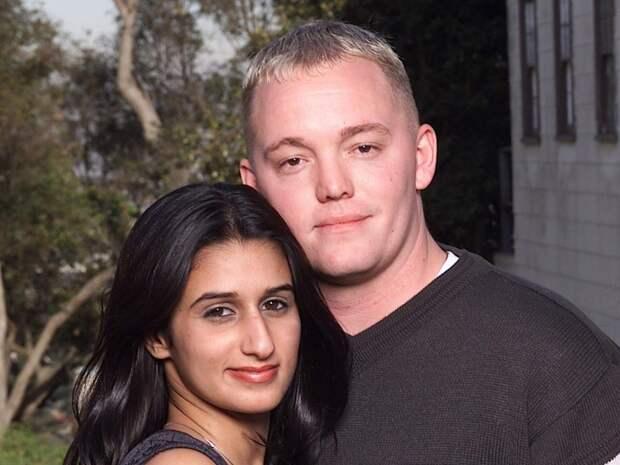История любви американского пехотинца и принцессы Бахрейна с несчастливым концом