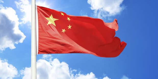 Китай поймал канадских шпионов